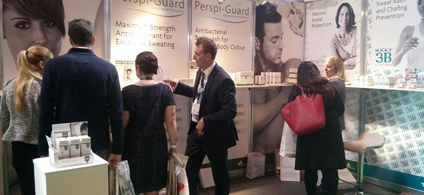 News | Avanor Healthcare - Antiperspirant and Deodorant